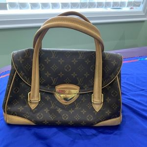 Authentic Louis Vuitton vintage bag